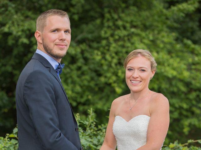 Le mariage de Alexis et Jessica à Varennes-Jarcy, Essonne 64