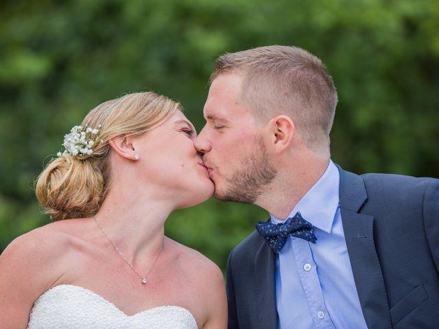 Le mariage de Alexis et Jessica à Varennes-Jarcy, Essonne 71