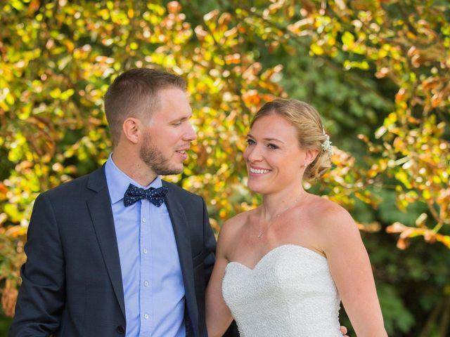 Le mariage de Alexis et Jessica à Varennes-Jarcy, Essonne 72