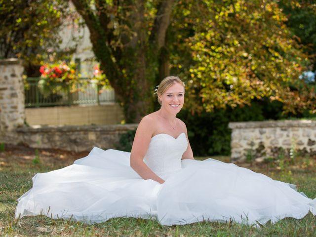 Le mariage de Alexis et Jessica à Varennes-Jarcy, Essonne 88
