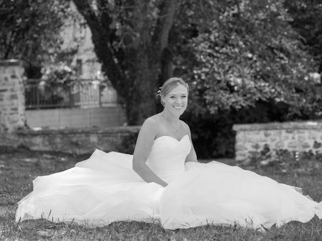 Le mariage de Alexis et Jessica à Varennes-Jarcy, Essonne 89