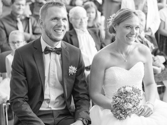 Le mariage de Alexis et Jessica à Varennes-Jarcy, Essonne 103