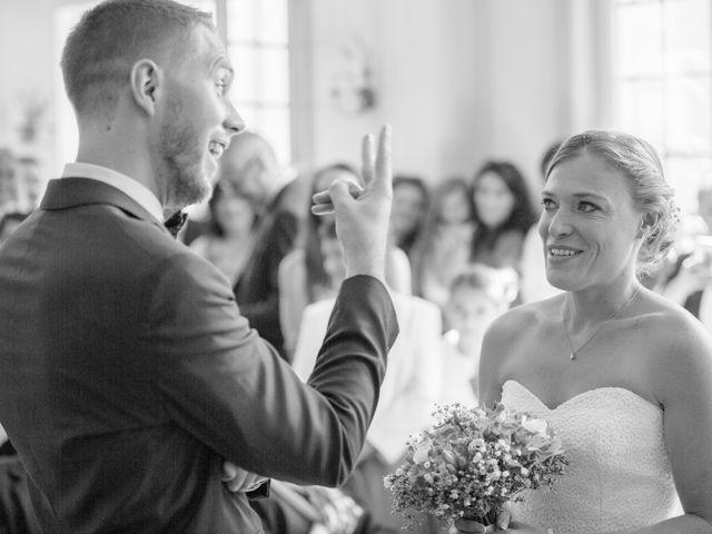Le mariage de Alexis et Jessica à Varennes-Jarcy, Essonne 106