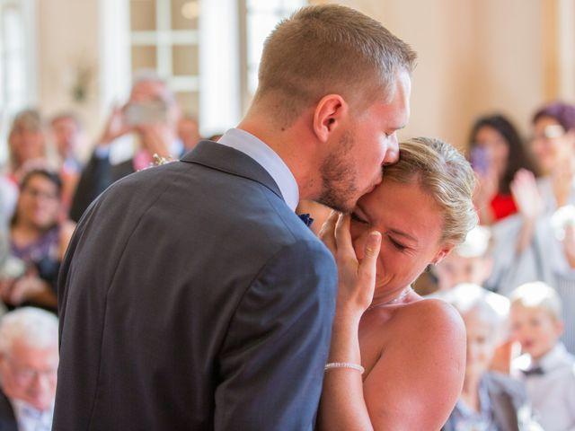 Le mariage de Alexis et Jessica à Varennes-Jarcy, Essonne 108