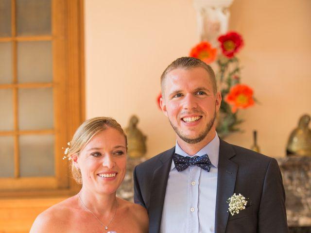 Le mariage de Alexis et Jessica à Varennes-Jarcy, Essonne 115