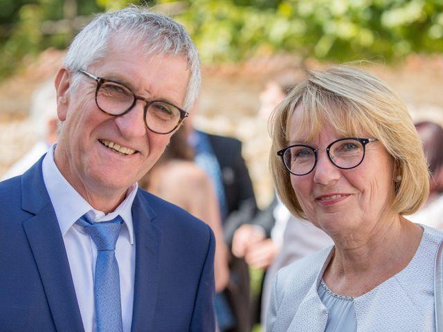 Le mariage de Alexis et Jessica à Varennes-Jarcy, Essonne 118
