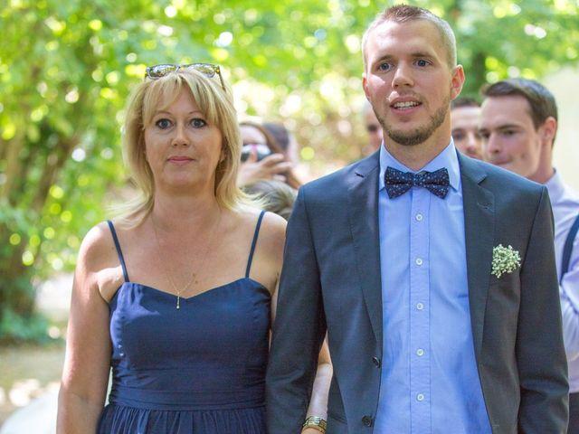 Le mariage de Alexis et Jessica à Varennes-Jarcy, Essonne 119