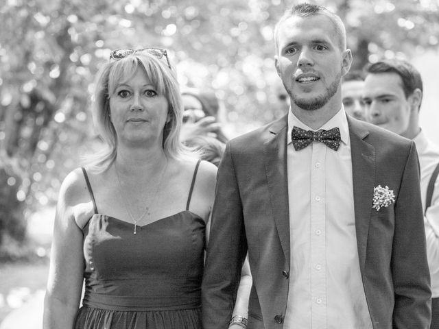 Le mariage de Alexis et Jessica à Varennes-Jarcy, Essonne 120