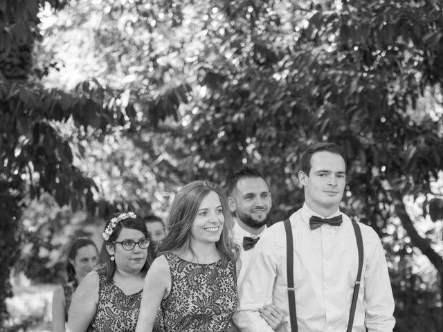 Le mariage de Alexis et Jessica à Varennes-Jarcy, Essonne 125