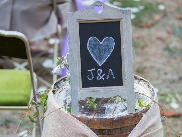 Le mariage de Alexis et Jessica à Varennes-Jarcy, Essonne 127