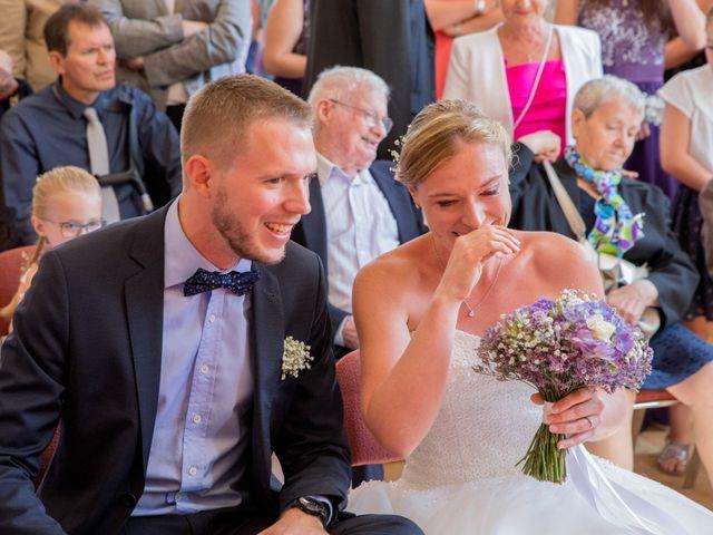 Le mariage de Alexis et Jessica à Varennes-Jarcy, Essonne 131