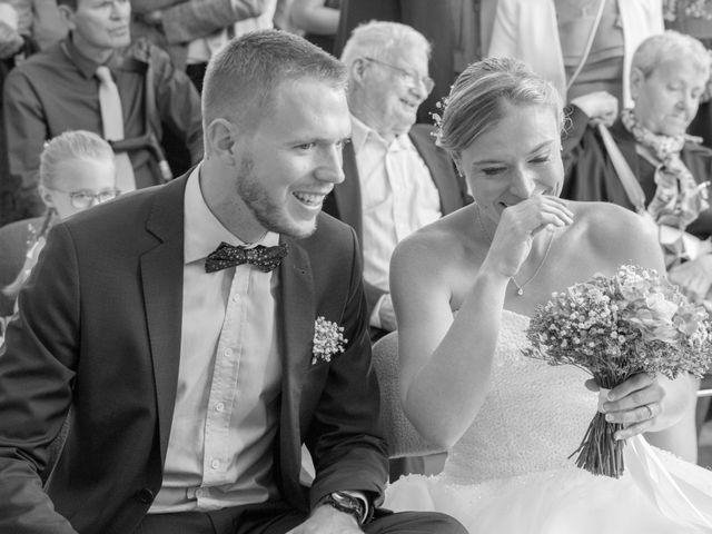 Le mariage de Alexis et Jessica à Varennes-Jarcy, Essonne 132