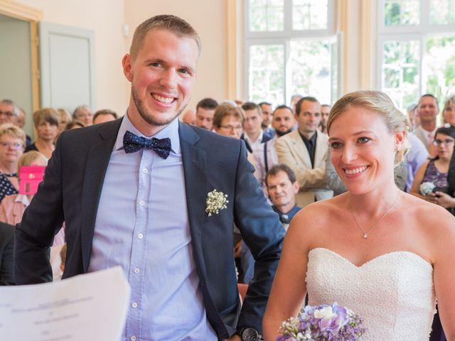 Le mariage de Alexis et Jessica à Varennes-Jarcy, Essonne 138