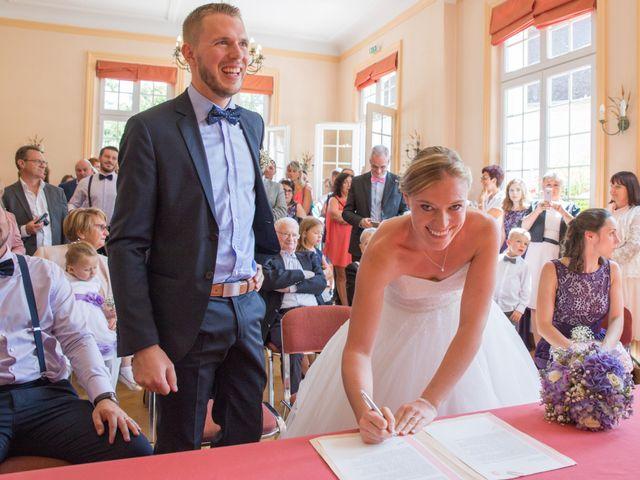 Le mariage de Alexis et Jessica à Varennes-Jarcy, Essonne 147