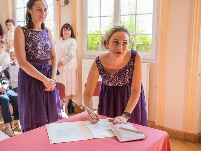 Le mariage de Alexis et Jessica à Varennes-Jarcy, Essonne 149