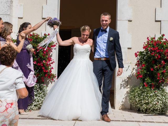 Le mariage de Alexis et Jessica à Varennes-Jarcy, Essonne 161