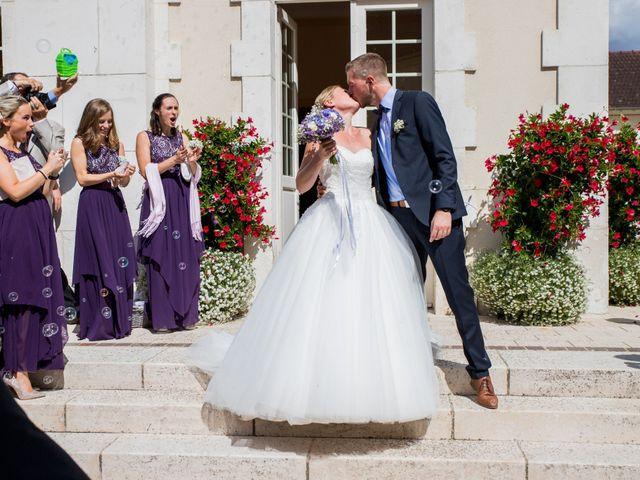 Le mariage de Alexis et Jessica à Varennes-Jarcy, Essonne 162
