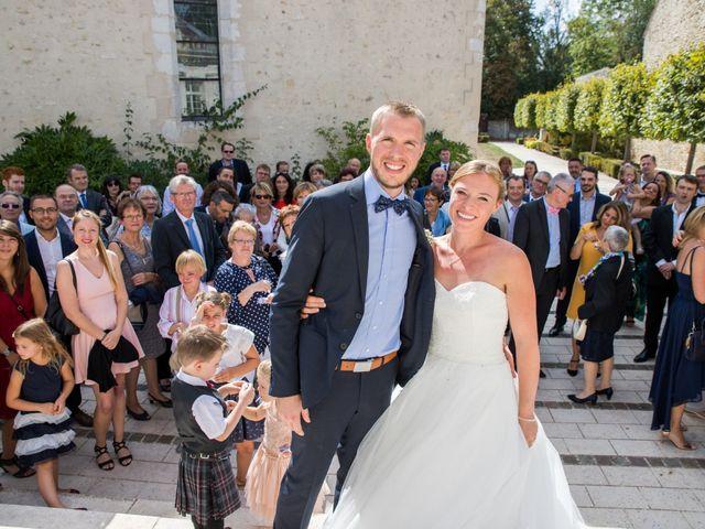 Le mariage de Alexis et Jessica à Varennes-Jarcy, Essonne 164