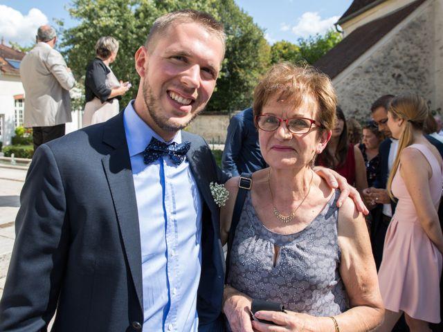 Le mariage de Alexis et Jessica à Varennes-Jarcy, Essonne 170