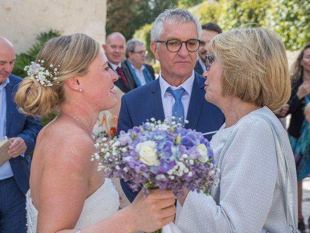 Le mariage de Alexis et Jessica à Varennes-Jarcy, Essonne 171