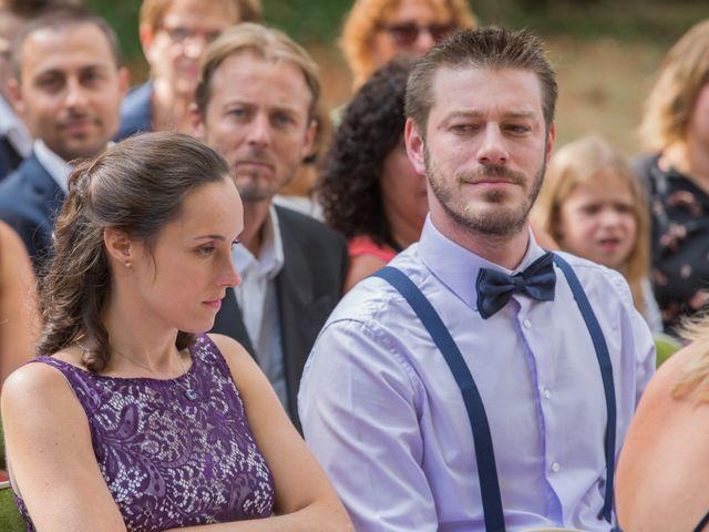 Le mariage de Alexis et Jessica à Varennes-Jarcy, Essonne 172