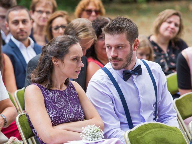 Le mariage de Alexis et Jessica à Varennes-Jarcy, Essonne 173