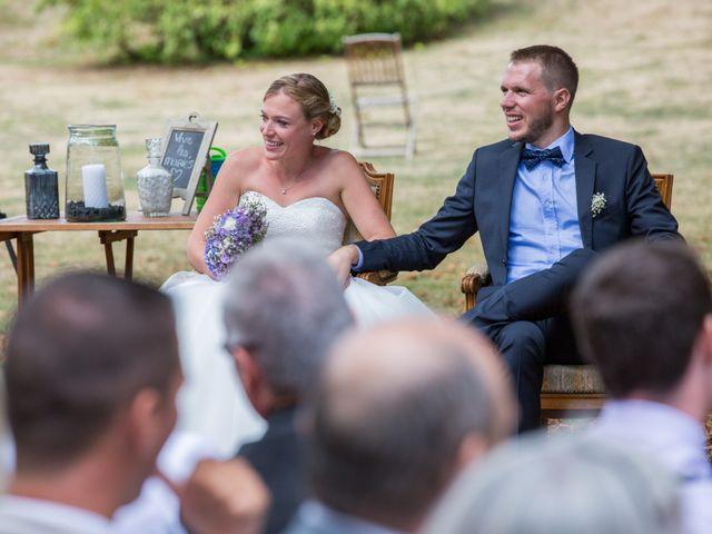 Le mariage de Alexis et Jessica à Varennes-Jarcy, Essonne 175