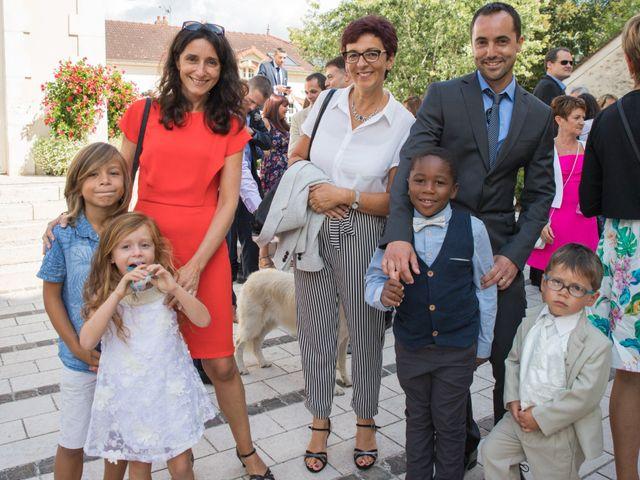 Le mariage de Alexis et Jessica à Varennes-Jarcy, Essonne 176