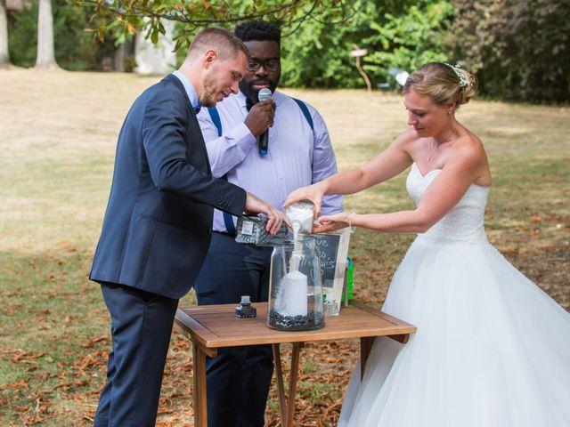 Le mariage de Alexis et Jessica à Varennes-Jarcy, Essonne 178