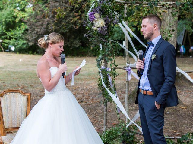 Le mariage de Alexis et Jessica à Varennes-Jarcy, Essonne 180