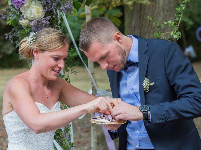 Le mariage de Alexis et Jessica à Varennes-Jarcy, Essonne 182
