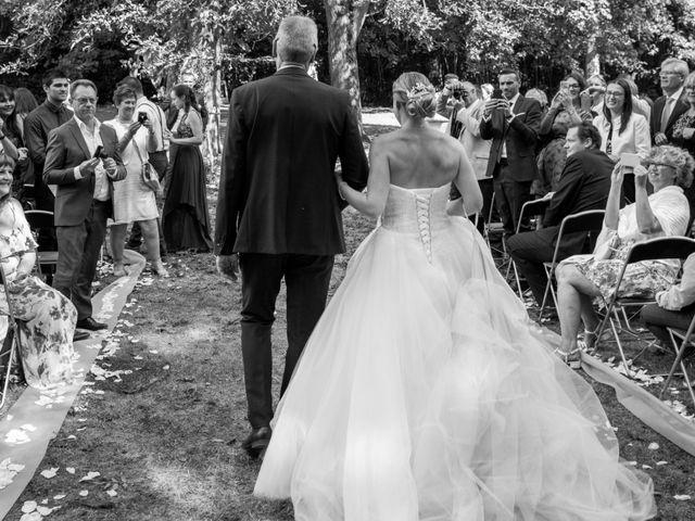 Le mariage de Alexis et Jessica à Varennes-Jarcy, Essonne 191