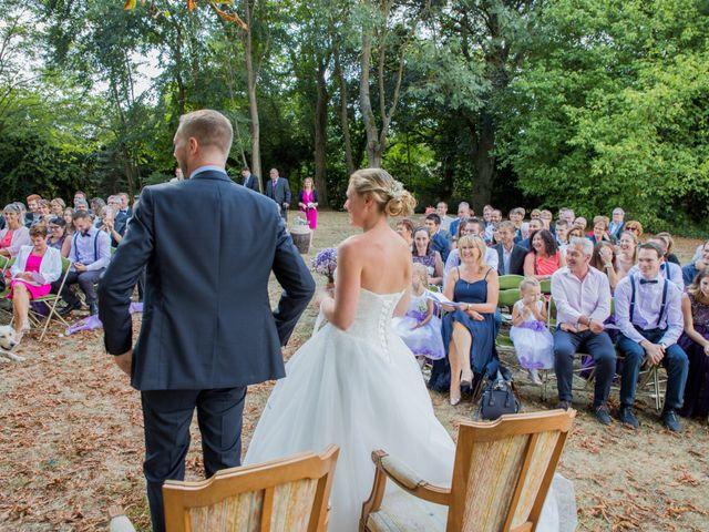 Le mariage de Alexis et Jessica à Varennes-Jarcy, Essonne 192