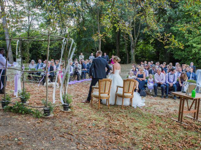 Le mariage de Alexis et Jessica à Varennes-Jarcy, Essonne 193