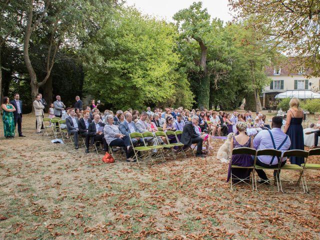 Le mariage de Alexis et Jessica à Varennes-Jarcy, Essonne 196