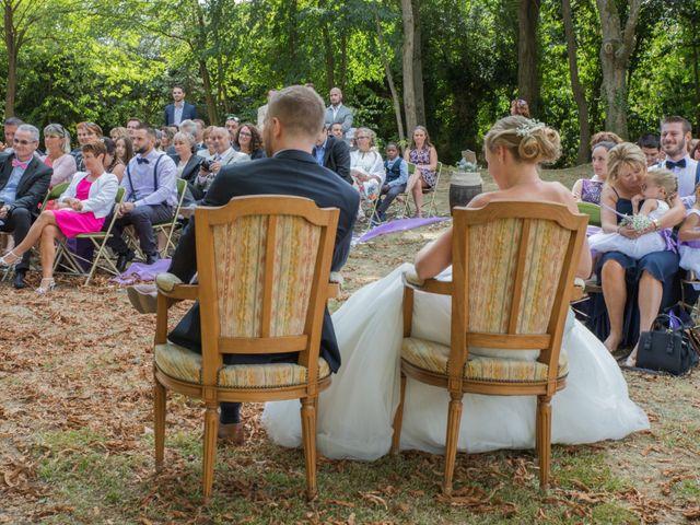 Le mariage de Alexis et Jessica à Varennes-Jarcy, Essonne 197