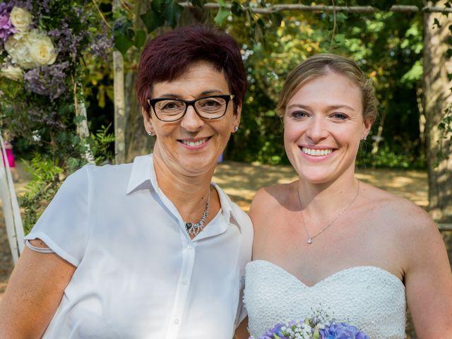Le mariage de Alexis et Jessica à Varennes-Jarcy, Essonne 200