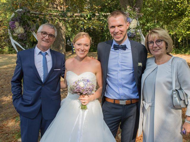 Le mariage de Alexis et Jessica à Varennes-Jarcy, Essonne 202