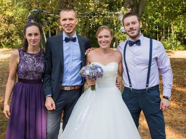 Le mariage de Alexis et Jessica à Varennes-Jarcy, Essonne 211