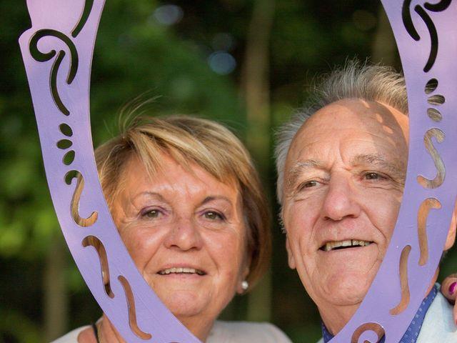 Le mariage de Alexis et Jessica à Varennes-Jarcy, Essonne 221