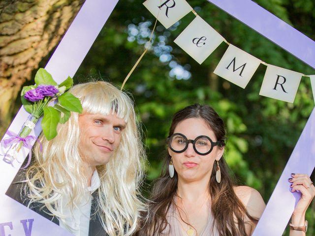 Le mariage de Alexis et Jessica à Varennes-Jarcy, Essonne 222