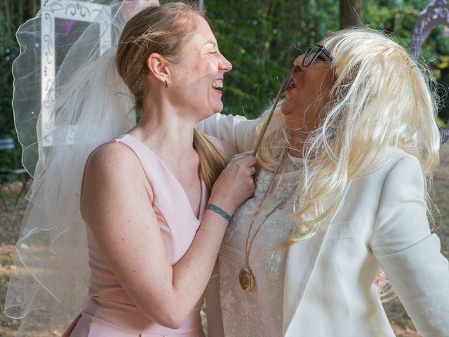 Le mariage de Alexis et Jessica à Varennes-Jarcy, Essonne 229