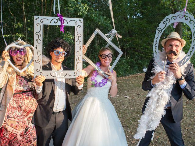Le mariage de Alexis et Jessica à Varennes-Jarcy, Essonne 233