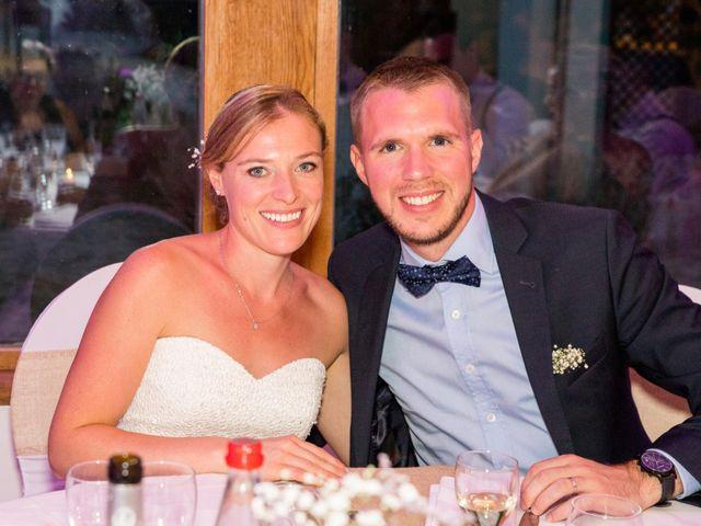 Le mariage de Alexis et Jessica à Varennes-Jarcy, Essonne 239