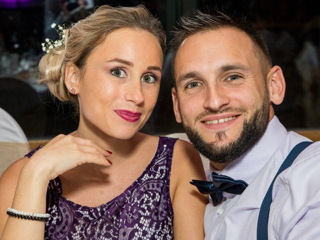 Le mariage de Alexis et Jessica à Varennes-Jarcy, Essonne 241