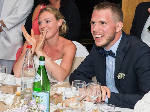 Le mariage de Alexis et Jessica à Varennes-Jarcy, Essonne 242