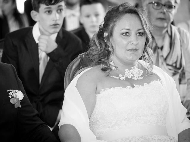 Le mariage de Cédrik et Pascaline à Pons, Charente Maritime 4