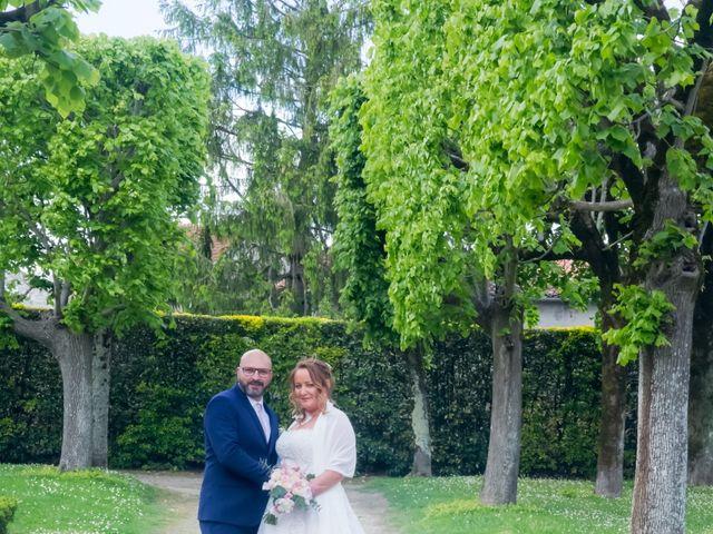 Le mariage de Cédrik et Pascaline à Pons, Charente Maritime 5