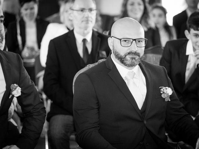 Le mariage de Cédrik et Pascaline à Pons, Charente Maritime 6