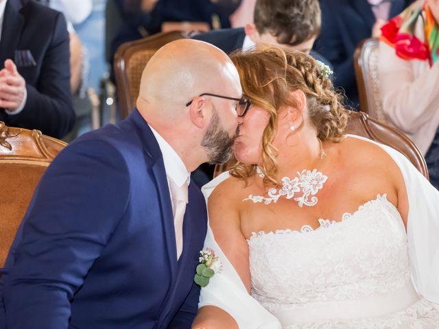 Le mariage de Cédrik et Pascaline à Pons, Charente Maritime 13
